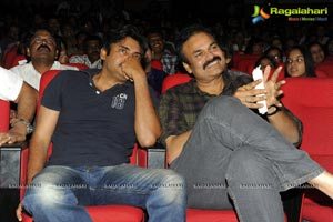 Gabbar Singh Audio Release