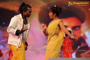 Gabbar Singh Audio Release