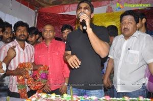 Allu Arjun 2013 Birthday Photos