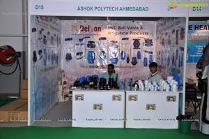 Agritex 2013, Hyderabad