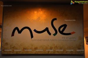 i2Eye Muse Art Gallery