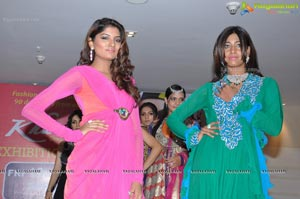 Khwaish Fashion Show