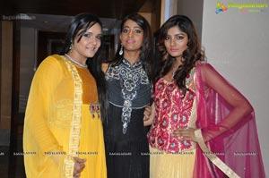 Khwaish Fashion Show