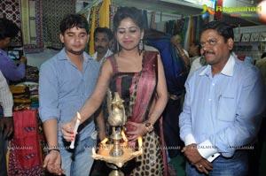 Madhulagna Das inaugurates National Cotton Fab