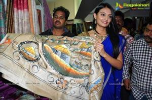 Hyderabad Silk of India Exhibition