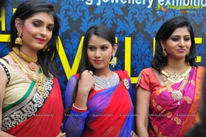 The Jewellery Expo 2013 Curtain Raiser