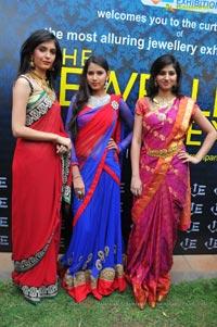 The Jewellery Expo 2013 Curtain Raiser