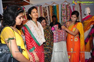 Ugadi Special Aakritti Elite Exhibition
