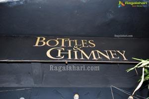 April 4 2013 Bottles and Chimney