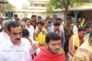 Legend Success Tour Mangalagiri