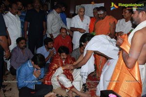 Legend Success Tour Vijayawada