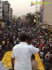 Legend Success Yatra Photos