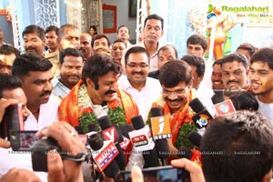 Legend Success Tour Yadagiri Gutta