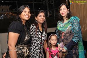 Abhishek Birthday Party