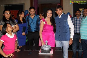 Hyderabad P3 Birthday Party
