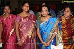 Kavitha's Second Daughter Sravanthi Wedding