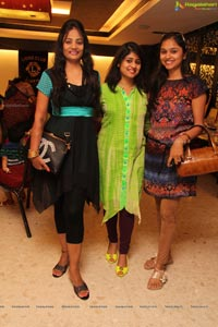 Lions Petals Ladies Club Dhadaka Party