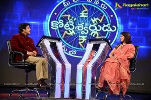 MAA TV Meelo Evaru Koteeswarudu