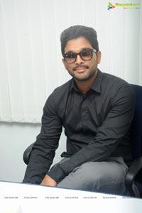 Allu Arjun