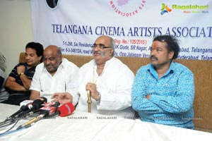 Telangana Cinema Artist Association