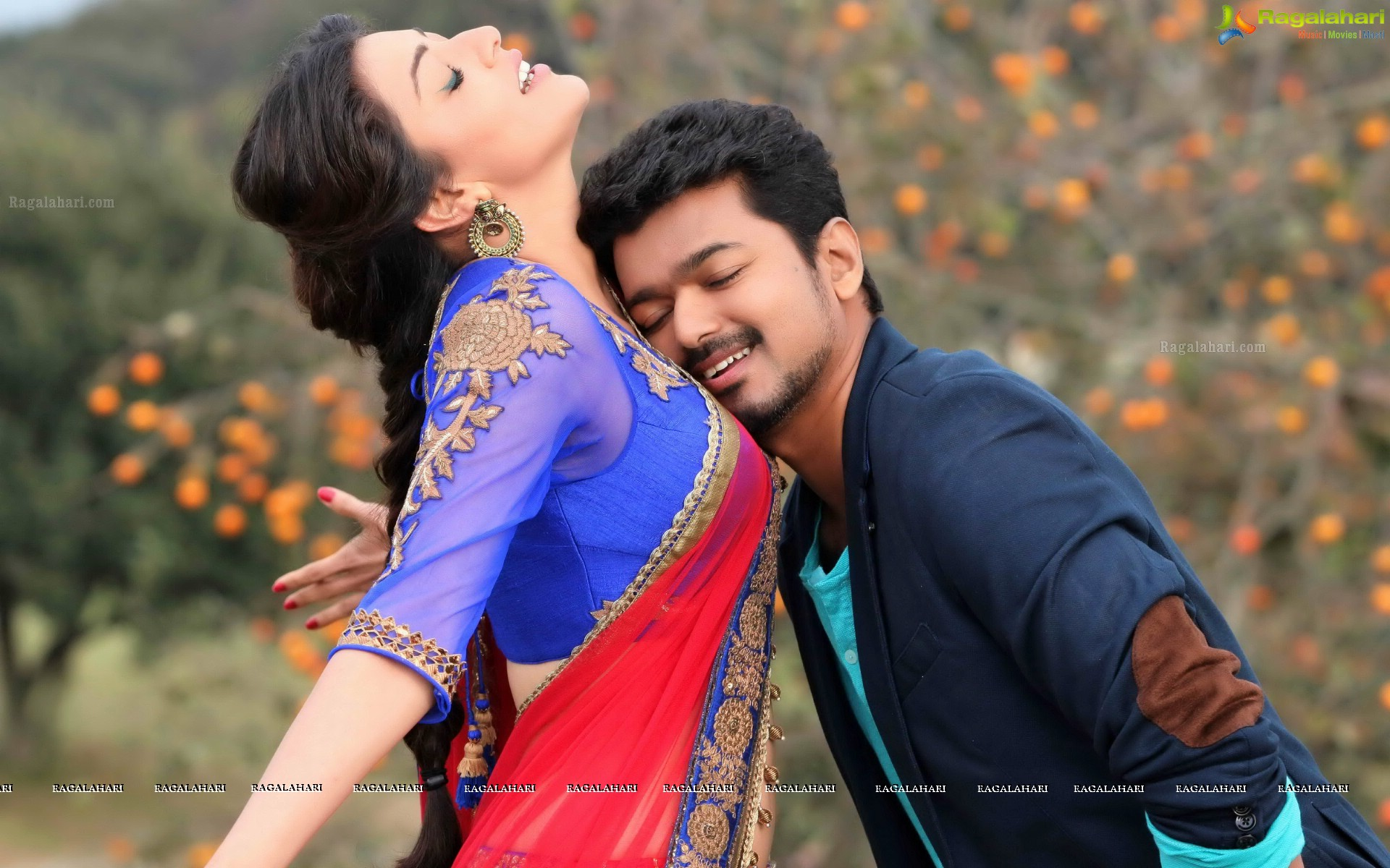 Jilla high definition movie stills ilayathalapathy vijay kajal jilla high definition movie stills ilayathalapathy vijay kajal aggarwal altavistaventures Choice Image