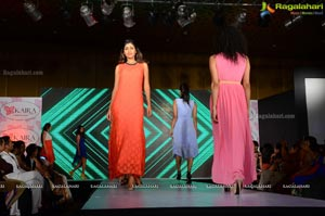Kaira Fashion Show