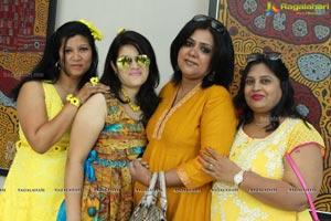 Phankar Summer Sunflower Party