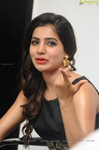Son Of Satyamurthy Heroine Samantha Photos Diabetic Sameera In So