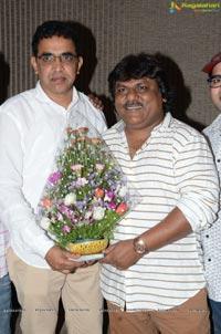 Bekkam Venugopal and Trinadha Rao