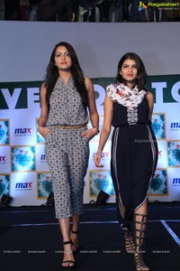 Max Fashion India Summer Collection