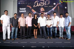 Angel Teaser Launch