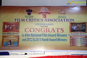 Film Critics Association