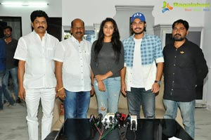 Iddari Madhya 18 Press Meet