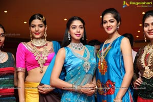 Jewellery Fashion Show