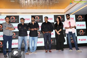 Baahubali Network Launch