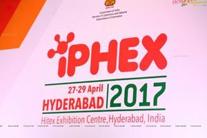Mega Pharma Show IPHEX 2017