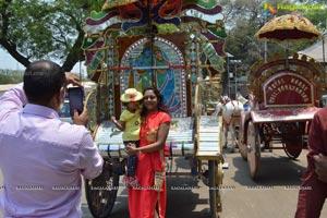 Jains Rally