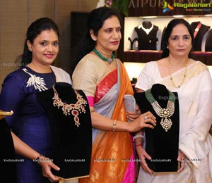 Jaipur Jewels Exhibition