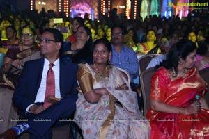 Prasad Chalavadi Daughter Sangeet