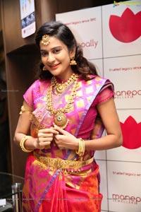 Manepally Jewellers Akshaya Tritiya