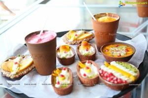 Exotic Summer Delights By Mustafa Diary And Sweets