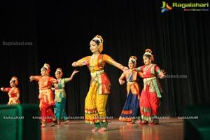 Natya Bharathiyam Shilpakalavedika