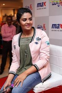 Sree Mukhi Max Store