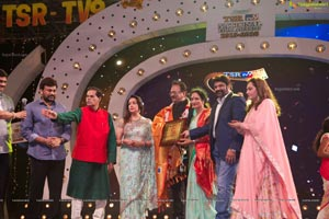 TSR-TV9 National Film Awards