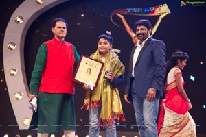 TSR-TV9 National Film Awards