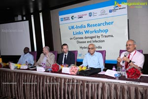 UK - India Researcher Links Workshop