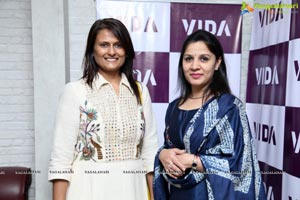Lifestyle, Sports, Wellness brand VIDA Launch