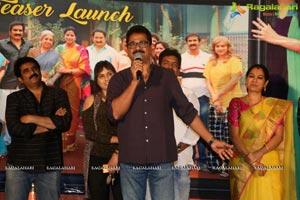 Ammammagarillu Teaser Launch