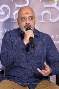 Bharat Ane Nenu Press Meet