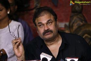 Nagababu Sri Reddy Press Meet